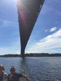 Verazzano Narrows Bridge