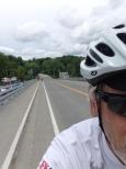 Got a little ahead of everyone at Saratoga Lake