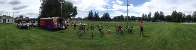 PAC Tour bikes