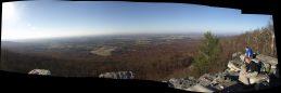Cumberland Valley 1