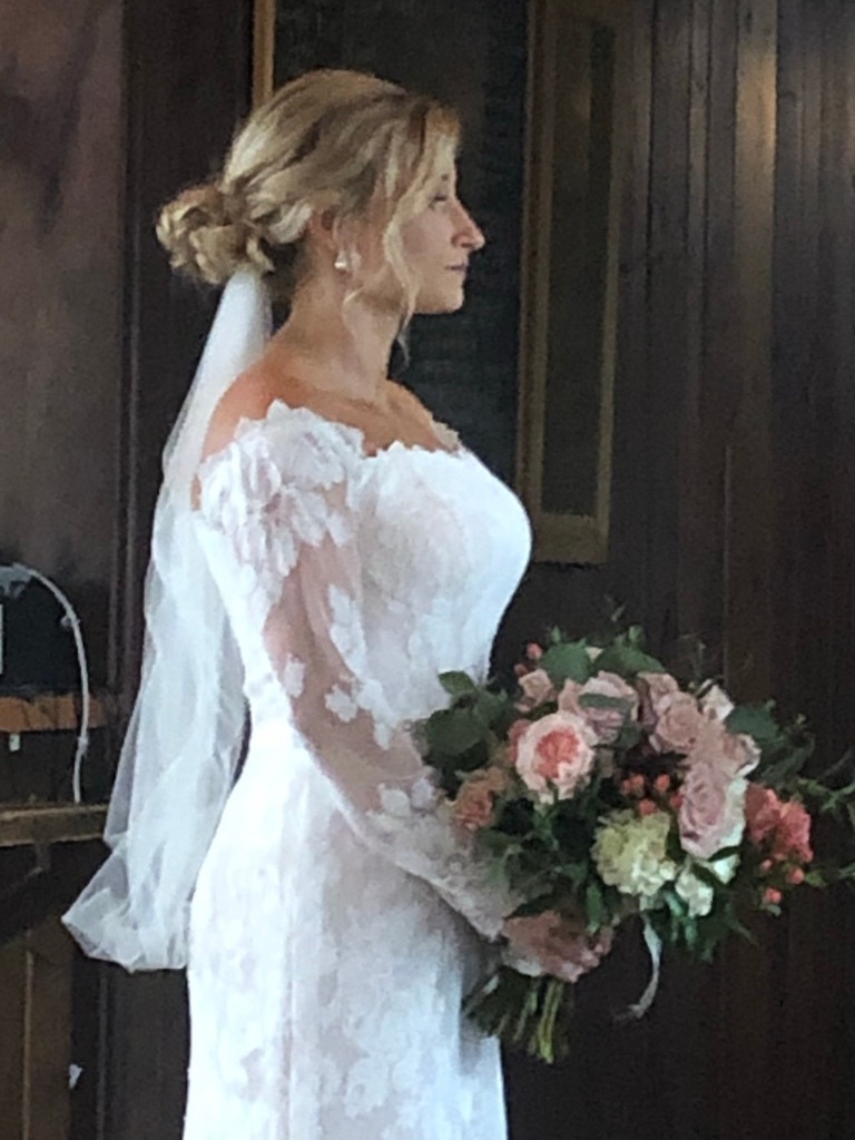 A Beautiful Bride